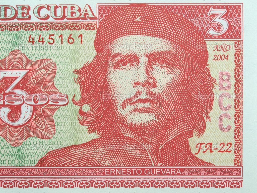 Cuba Pesos